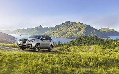 Der Neue Subaru Outback ist da. – Jetzt 3.500 € Sparen!