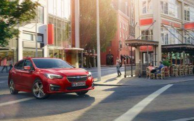 Der Neue Subaru Impreza 1.6 l ist da. – Jetzt 3.000 € Sparen!